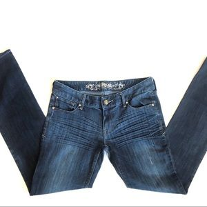 EXPRESS Women's Jeans 👖 Size 4R